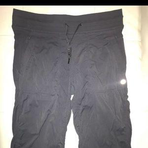 Lululemon Athletica Cropped Pants